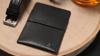 Wallet by Nicholas Lawrence (Gimmick Not Included)