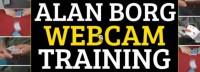 Webcam Training by Alan Borg