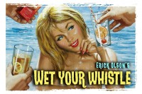 Wet Your Whistle by Erick Olson (Gimmick Not Included)