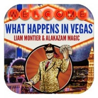 What Happens In Vegas By Liam Montier