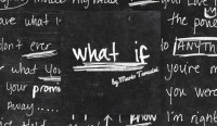 What if… by Mario Tarasini (Instant Download)