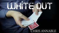 White Out by Chris Annable