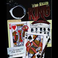 Who Killed The King By Kostya Kimlat