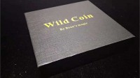 Wild Coin by Bill Cheung (Gimmick not included)