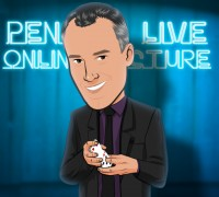 Will Fern LIVE (Penguin LIVE)