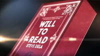 Will to Read by Steve Dela