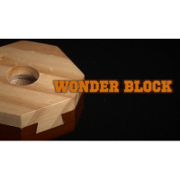 Wonder Block by King of Magic