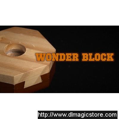 Wonder Block by King of Magic