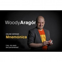 Woody Aragon – Online Seminar Mnemonica