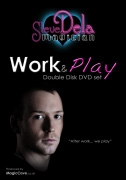 Work and Play by Steve Dela