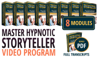 World Class Hypnotic Storyteller by Igor Ledochowski