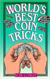 World's Best Coin Tricks  by Bob Longe