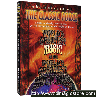 World's Greatest Magic – The Classic Force