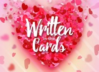 Written in the Cards by Jamie Daws (Instant Download)