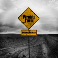 Wrong Turn by David Jonathan (Instant Download)