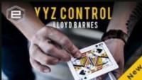 YYZ Control Lloyd Barnes