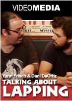 Talking about Lapping by Yann Frisch and Dani DaOrtiz