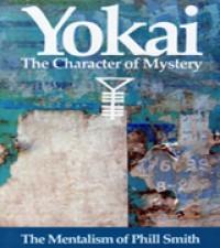 Yokai by Phill Smith