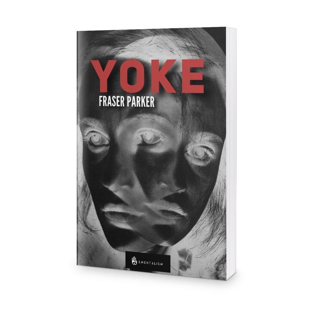 Yoke by Fraser Parker (Digital Version)