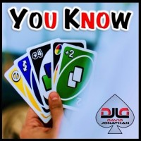 You Know (UNO) by David Jonathan (Instant Download)