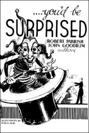 You'd be Surprised By Robert Parrish