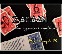 Z ACAAN by Joseph B. (Instant Download)