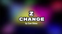 Z Change by Zaw Shinn