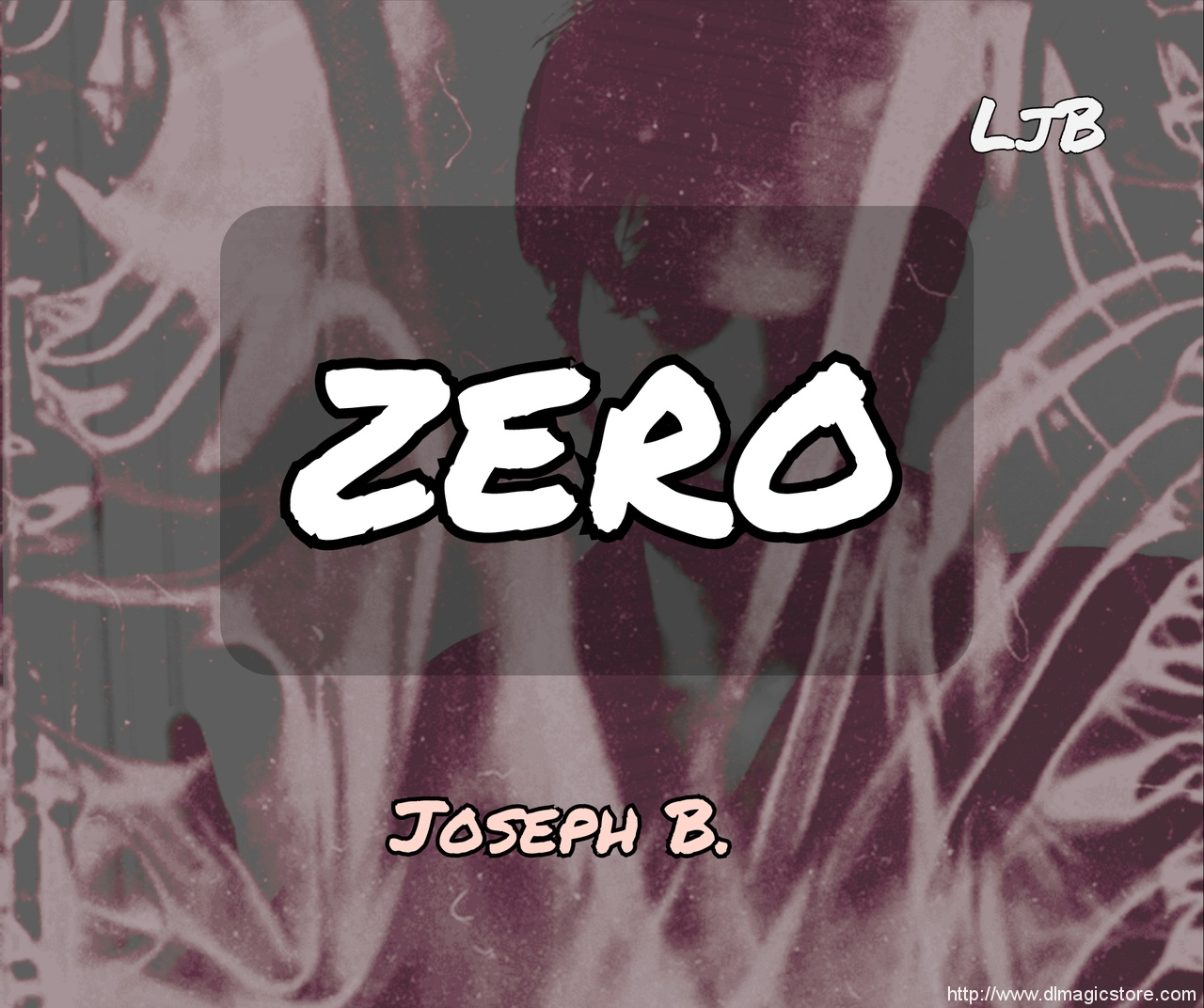 ZERO by Joseph B (Instant Download)