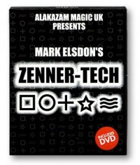 Zenner-Tech by Mark Elsdon