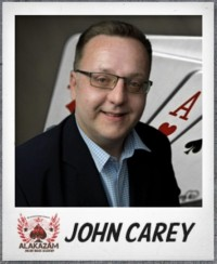 Zero To Hero Course John Carey (Vol 1 – 6) Strongly recommend