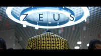 Zeus by Les French Twins