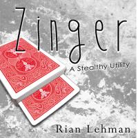 Zinger by Rian Lehman video (Download)