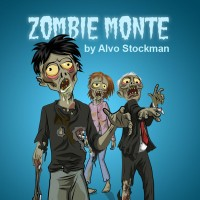Zombie Monte by Alvo Stockman