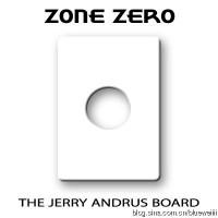 Zone Zero by Jerry Andrus