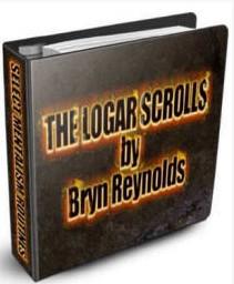 The Logar Scrolls by Bryn Reynolds