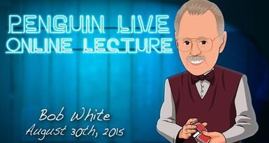 Bob White Live Penguin Live