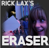 ERASER by Rick Lax Download only