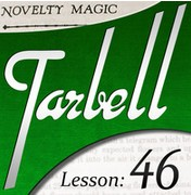 Tarbell 46 Novelty Magic 1