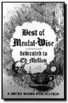 Best of MentalWise by Bill Meisell