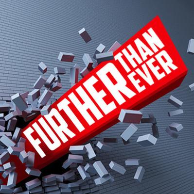 Further Than Ever by Giobbi Roberto