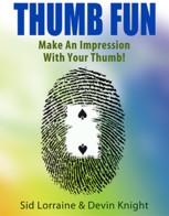Thumb fun Sid Lorraine and Devin Knight
