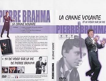 La canne volante by Pierre Brahma