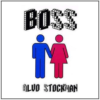 BOSS by Alvo Stockman
