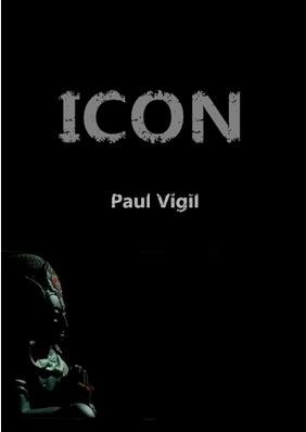 Icon by Paul Vigil