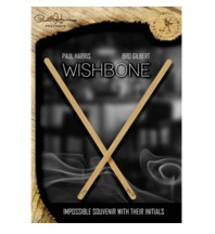 Wishbone by Paul Harris and Bro Gilbert