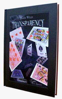 Transparency by Boris Wild