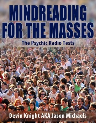 Mindreading for the Masses By Devin Knight
