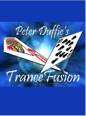 Trance Fusion by Peter Duffie