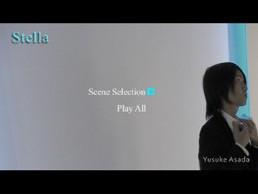 Stella by Yusuke Asada