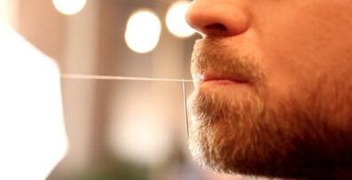 A Single Needle by Wayne Houchin